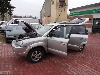 brugt Hyundai Tucson 2.0 CRDi Premium