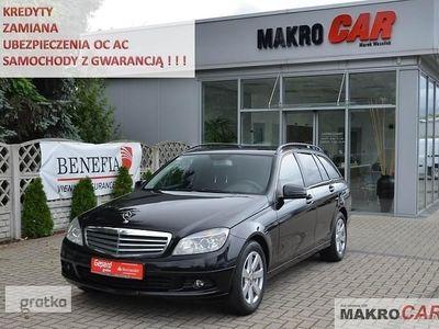 używany Mercedes 200 Klasa C W204CDI - - NAWIGACJA - BDB STAN - ALU FELGI ! ! !