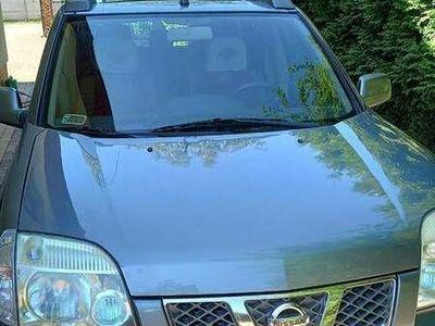 używany Nissan X-Trail 2,2DCI COLUMBIA,POLSKI SALON