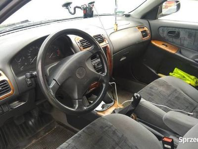 używany Mazda 626 GF 2.0 Diesel