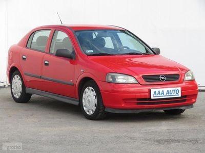 używany Opel Astra  Salon Polska, Serwis ASO, wspomaganie Kierownicy