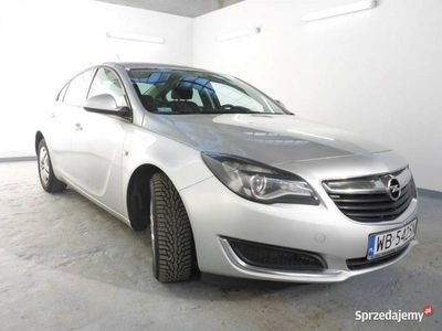 używany Opel Insignia A 1.6 120KM
