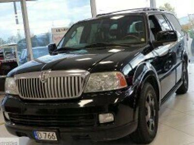 używany Lincoln Navigator II (U228) 5.4 Triton V8 305KM Nowy rozrząd 7osobowy 4x4 AWD