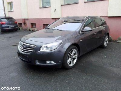 używany Opel Insignia A