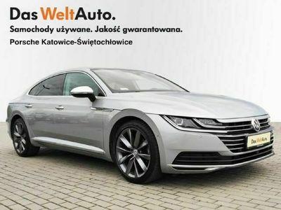 używany VW Arteon Elegance