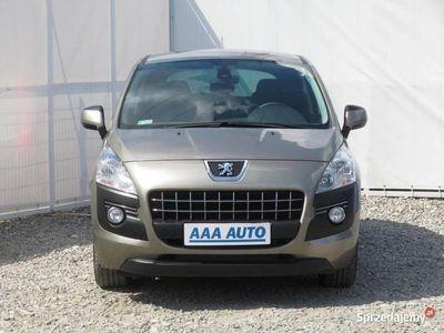 używany Peugeot 3008 1.6 HDI