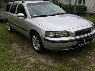 używany Volvo V70 2,4 D5 2003 Manual OC/AC