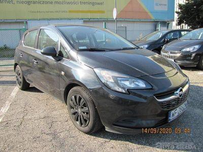 używany Opel Corsa CORSA hatchbackhatchback