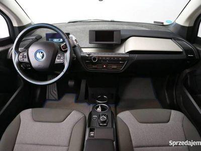 używany BMW 130 i3 i3 60Ah   Czujniki parkowania tył   Zasięg dokm I (2013-)