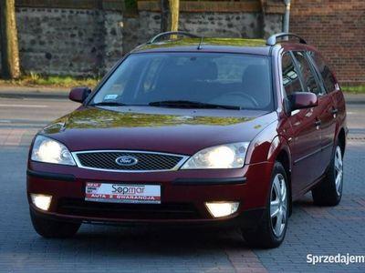 używany Ford Mondeo V 1.8 16v 125KM 2005r. lift SALON IIwł. Polecam