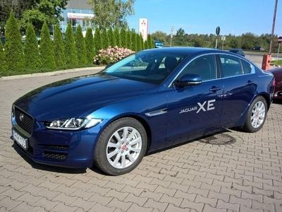 używany Jaguar XE I 2.0 T Prestige