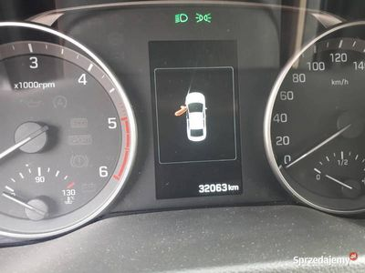 używany Hyundai Elantra