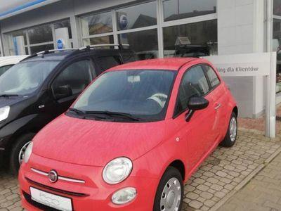 gebraucht Fiat 500 1.2dm3 69KM 2018r. km Pop 1.2 8v 69KM
