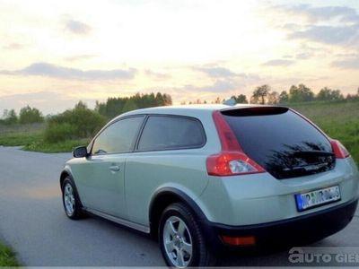 używany Volvo C30 C30 UBEZPIECZENIE WAŻNE ROK!!UBEZPIECZENIE WAŻNE ROK!!
