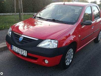używany Dacia Logan I