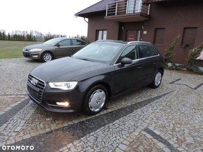 używany Audi A3 8V