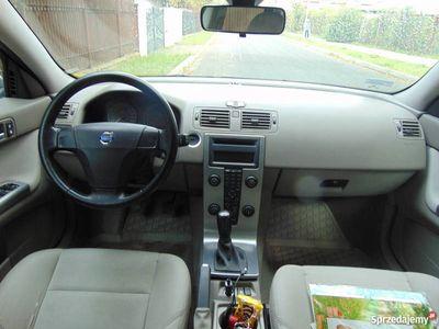 używany Volvo V50 1.8 lpg