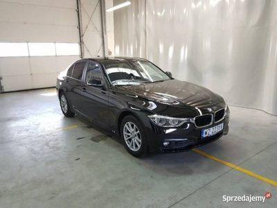 używany BMW 318  Seria 3 [F30/F80] 15-18, d Advantage aut
