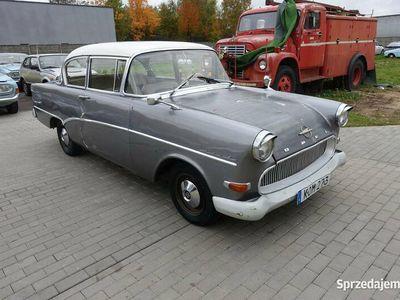 używany Opel Rekord OlimpiaP1, Sprawny, Super Baza, Zobacz
