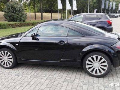 używany Audi TT 180 koni
