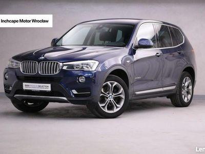 używany BMW X3 20d | Model X line | Światła LED |