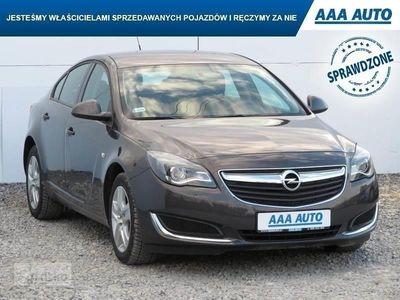used Opel Insignia  Salon Polska, 1. Właściciel, Serwis ASO, VAT 23%, Klima
