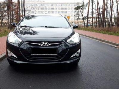 brugt Hyundai i40