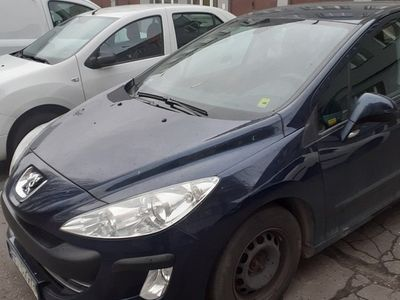 używany Peugeot 308 1.6 HDI, 2010 r.