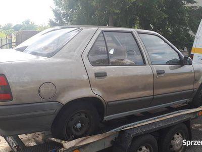 używany Renault 19 sedan 1,4b