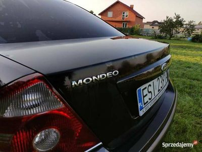 używany Ford Mondeo
