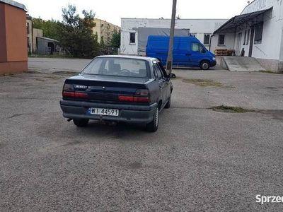 używany Renault 19 Chamade 1.4 E7J 80KM OC na rok