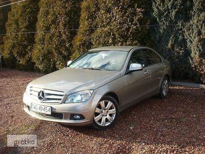 używany Mercedes 180 Klasa C W2041,8 156 KM gwarancja możliwość dowozu pod dom