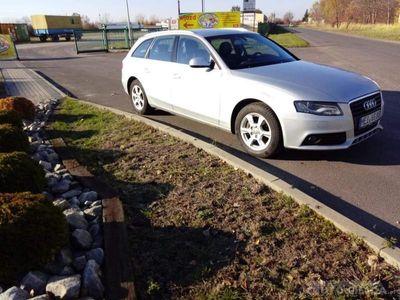 gebraucht Audi A4 A4KOMBI 2.7 TDI LED