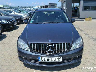 używany Mercedes C200 zarejestrowany (20)