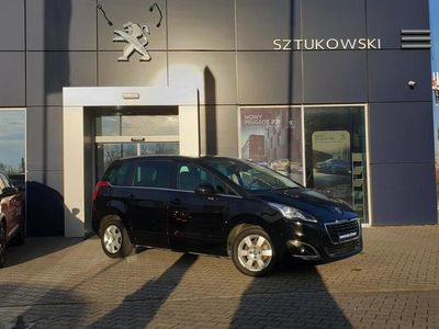 używany Peugeot 5008 1.6 HDi Active