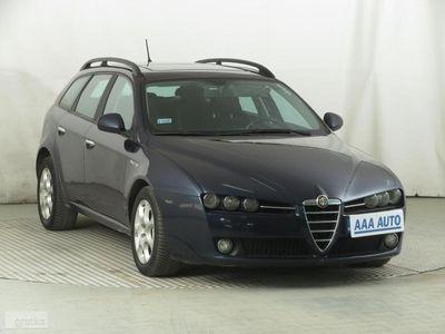 używany Alfa Romeo 159 I Automat, Klimatronic,ALU