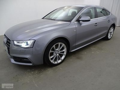 używany Audi A5 2dm 190KM 2015r. 160 788km