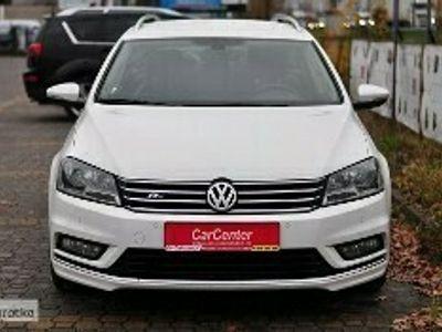 używany VW Passat B7 2,0tdi 177KM DSG, R-line, Serwisowany, 1właściciel, Vat 23%