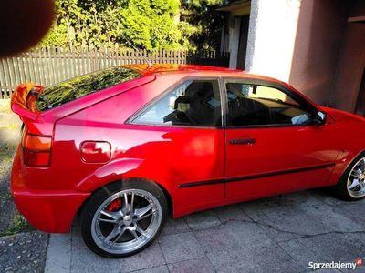 używany VW Corrado