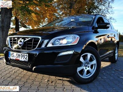 używany Volvo XC60 2dm 163KM 2012r. 318 000km