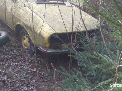 używany Dacia 1300 do renowacji