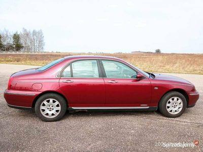 używany Rover 75 2.0v6 +lpg