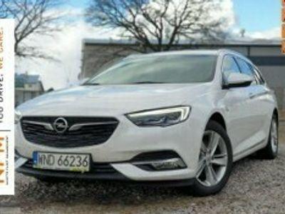 używany Opel Insignia Country Tourer II 2,0 DTH(170 KM) Innovation Salon PL F-Vat