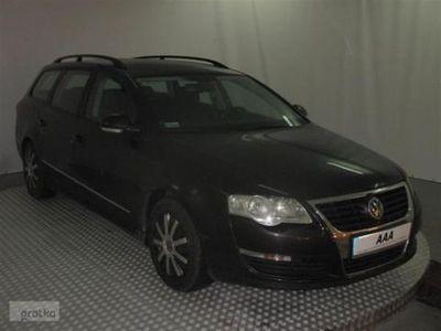 używany VW Passat B6 1. Właściciel, Klimatronic, Tempomat,ALU