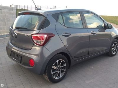 gebraucht Hyundai i10 II