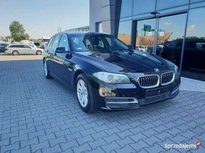 używany BMW 520 stan bdb, klimatronic,nawigacja,podgrzewane fotele, F10 (2009-2017)