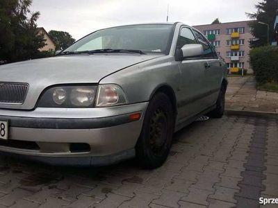 używany Volvo S40