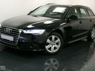używany Audi A6 IV (C7) Avant 2.0 TDI S tronic