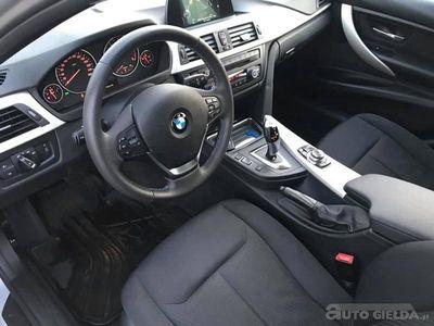używany BMW 320 320 XDRIVE 4X4XDRIVE 4X4