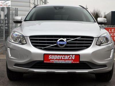 gebraucht Volvo XC60 XC60 2dm3 163KM 2015r. 158 000kmI 2.0 D4 163 KM FL,Stan idealny, Serwis ASO, Gwarancja!